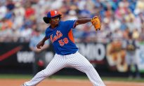 Mets Pitcher Mejia Conditionally Reinstated After PED Ban