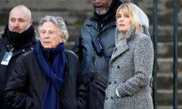 Polanski's Wife Says 'Non Merci!' to Oscars' Academy Invite
