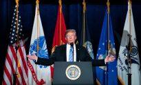 Trump Presses NATO on Defense Spending Ahead of Summit