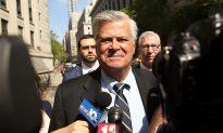 Former NY Senate Majority Leader Cross Examined in Corruption Retrial