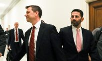 Trump: FBI's Strzok, Page Slammed for Bias, Getting 'Cold Feet' About Congress Testimony