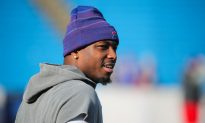 Buffalo Bills RB LeSean McCoy Denies Accusations of Domestic Abuse