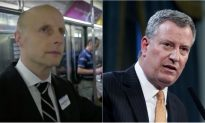 NYC Mayor Meets Finally with Transit Chief