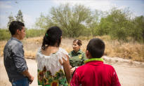 Illegal Immigrant Children Report High Incidence of Crime