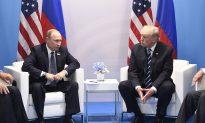 Trump–Putin Meeting: The Key Issues