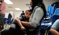 Crime Prevents DHS From Reuniting All Border Children