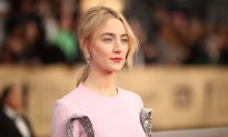 'Mary Queen of Scots' Actresses Rival for Oscar's Nomination