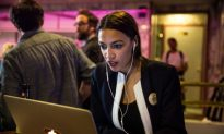 Feud Erupts Between Democratic Socialist Ocasio-Cortez and the Incumbent She Defeated