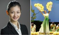 Shen Yun Lead Dancer Goes From Australian Capital to World Stage