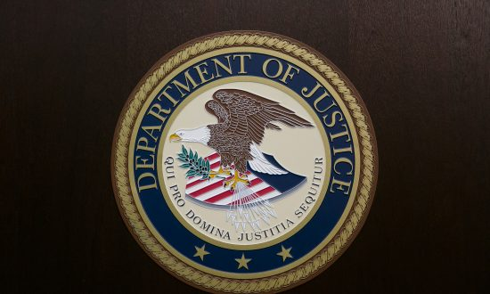 Former Federal Prosecutor Nominated By Trump As U.S. Attorney