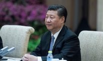 Political Uncertainty in Beijing as Annual Seaside Political Meeting Draws Near