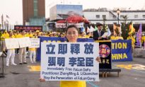 US Falun Gong Practitioner Calls for Rescue of Detained Father in China
