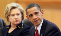 Obama and Clinton, Not Trump, Sold Out to Putin
