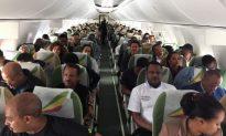 'Heartfelt Joy' as First Ethiopia-Eritrea Flight in 20 Years Seals Peace Deal