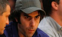 Sacha Baron Cohen Allegedly Found Out by Gun Store Owner Trying to Trick Him