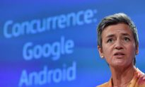 Google Fined $5 Billion by EU for Android Antitrust Violations, Will Appeal