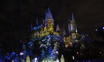 Harry Potter World Gets Two More Spell-Casting Areas & Two More Treats