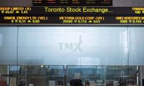 Canadian Stocks Finally Enjoy Day in the Sun
