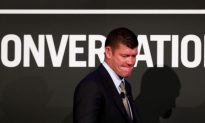 Billionaire James Packer Quits 22 Boards, Deepens Corporate Withdrawal