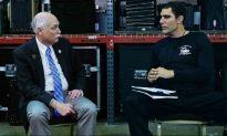Sacha Baron Cohen's New Show Gets Dismal Ratings in Debut