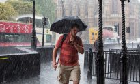 Rain on the Way: Thunderstorms to Hit London Amid Heatwave
