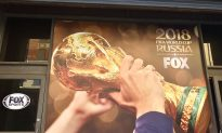 What the World Cup Ratings Revealed About American Soccer Fans