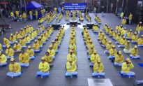 Falun Gong in Sydney Commemorates 19 Years of Persecution Against Backdrop of Infiltration by Communist China