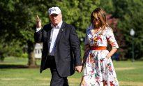 Trump Calls on NFL Commissioner to 'Make a Stand' After NFL Suspends Ban on Kneeling During Anthem