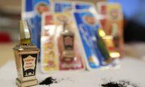 Public Warned Against Lead-Based Eyeliner Brand After 3 Children Found Sick