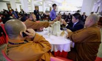 President of Beijing's Sanctioned Buddhist Organization Accused of Sexual Assault