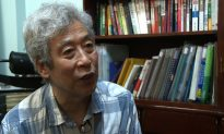 Outspoken Chinese Professor's Media Interview With VOA Cut Short by Police
