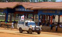 Congo Ebola Outbreak Poses High Regional Risk, Says WHO