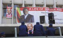 Zimbabwe's Mnangagwa Wins First Post-Mugabe Election