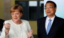 Following in US Footsteps, Germany Targets Chinese Investments