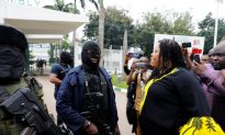 Nigerian Security Agents Blockade Parliament, Chief Later Fired