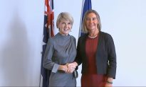 Australia and EU Seek to Bolster Partnership, Enhance Trade Ties