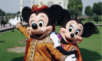 Mickey, Minnie, or Goofy Could Help Talk Your Kids to Sleep