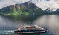 Ponant Debuts Le Lapérouse, the First of Its Explorer Ships