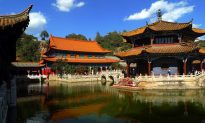 Rumored Special Buddhist Service Reveals Chinese Wish to Emigrate to US, Even in Next Life