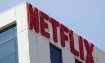Netflix finance chief David Wells to step down