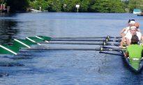 USRowing Masters Championships At Lake Merritt This Week