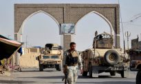 Taliban Terrorists Overrun Afghan Army Base, Capture Dozens of Soldiers