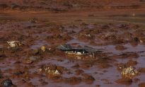 Brazil's Samarco to Pay $512.5 Million to Disaster Victims: Foundation