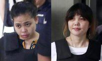 Judge May Acquit Women or Call Defense in Kim Jong Nam Trial