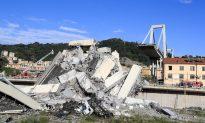 Why Did Italy's Genoa Bridge Collapse?
