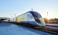 On Florida's Brightline High-Speed Rail Line, Kids Ride Free Through Sept. 3