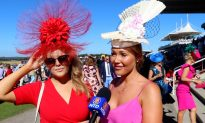 'Glorious Goodwood' Ladies' Day: British Tradition Basks in Glorious Sunshine