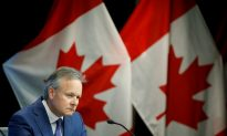 Canadian Inflation Surges, Boosts Chances of September Rate Hike