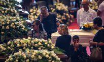 Victims in Genoa Bridge Tragedy Laid to Rest